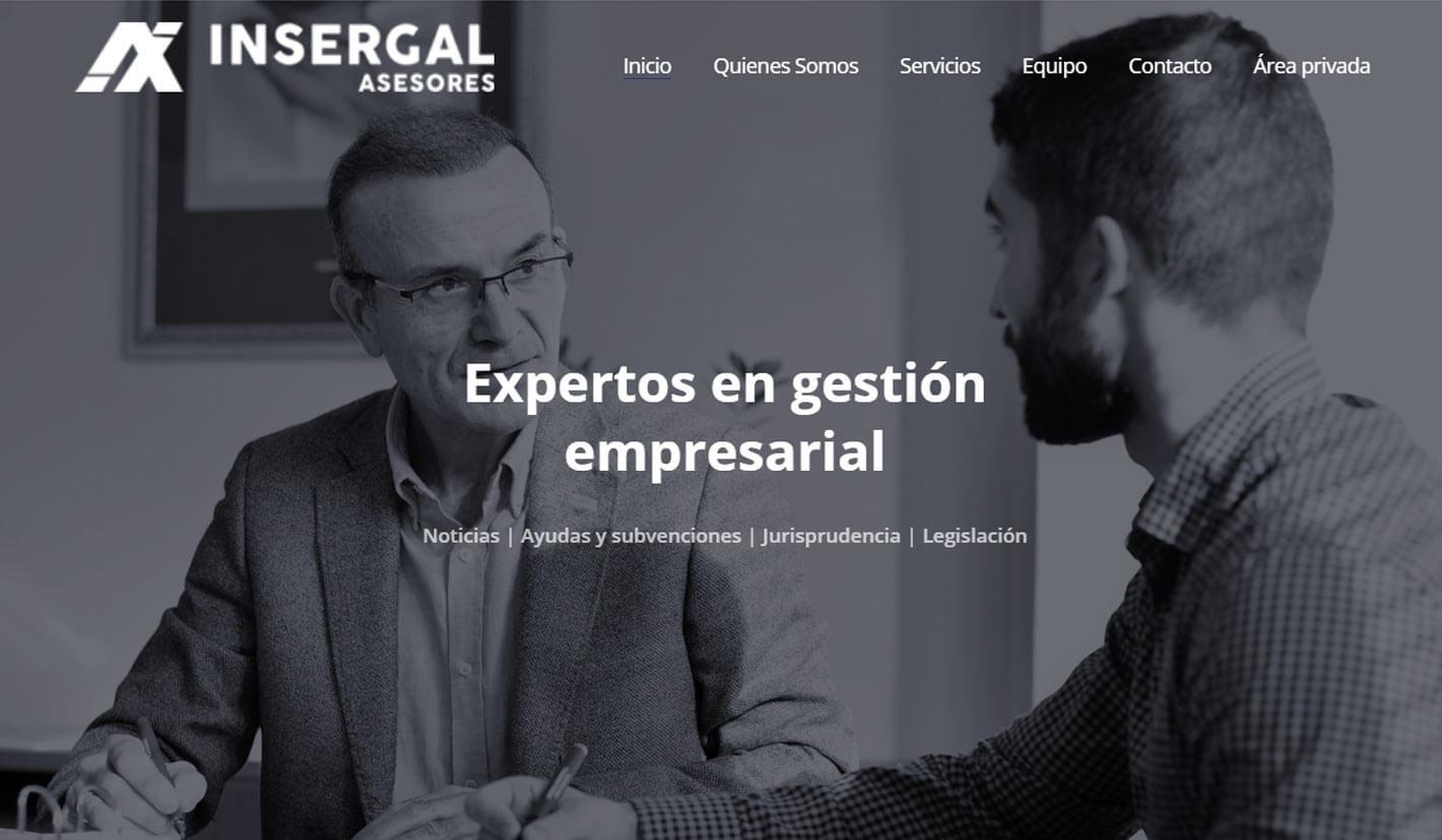 insergal.es