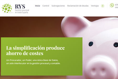reclamacionesysubrogaciones.com